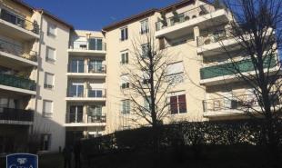vente Appartement 3 pièces Villefranche