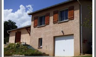 vente Maison / Villa 4 pièces Guéreins