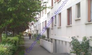 vente Appartement 3 pièces Cachan