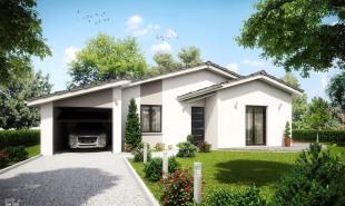 vente Maison / Villa 4 pièces Apprieu