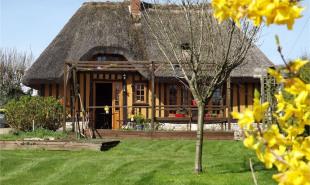 vente Maison / Villa 3 pièces Gonfreville-Caillot