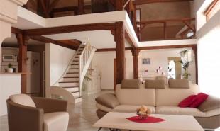 vente Maison / Villa 6 pièces Tréclun