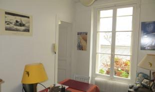vente Appartement 4 pièces Paris 20ème