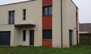 location Maison / Villa 4 pièces Auchel