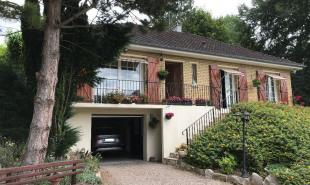 vente Maison / Villa 4 pièces Longpre les Corps Saints