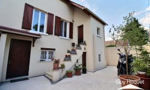 vente Maison / Villa 6 pièces Viry-Chatillon