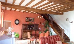 vente Maison / Villa 8 pièces Challain la Potherie