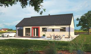 vente Maison / Villa 5 pièces Amagney