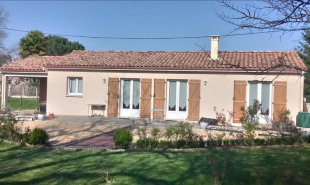 vente Maison / Villa 3 pièces Annesse et Beaulieu