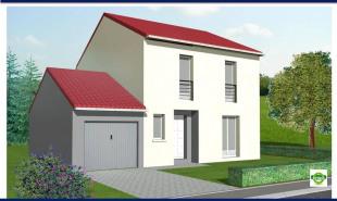 vente Maison / Villa 5 pièces Sierck les Bains