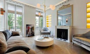 vente de prestige Appartement 3 pièces Paris 6ème