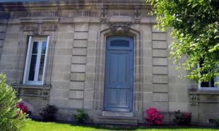 vente Maison / Villa 5 pièces Bordeaux Cauderan Parc Bordelais Limite le Bouscat
