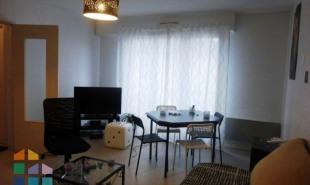 vente Appartement 1 pièce Angers