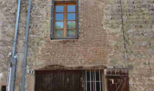 vente Maison / Villa 3 pièces Sarras
