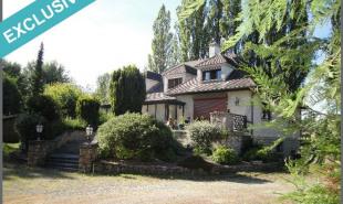 vente Maison / Villa 12 pièces Vic-sur-Aisne