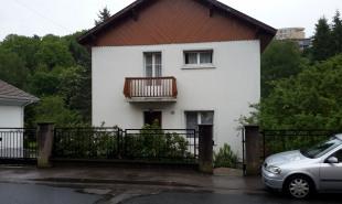 vente Maison / Villa 6 pièces Saint-Die-des-Vosges