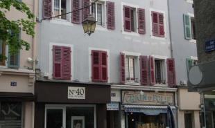 location Appartement 1 pièce Thonon les Bains