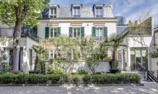 vente Maison / Villa 9 pièces Levallois-Perret