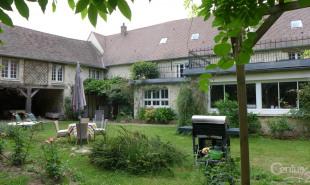 vente Maison / Villa 14 pièces Vigny
