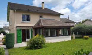 vente Maison / Villa 9 pièces Gurmencon