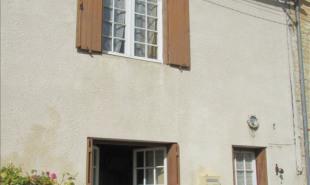 vente Maison / Villa 5 pièces Aigre