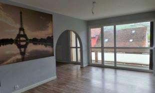 vente Appartement 5 pièces Colmar