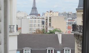 viager Appartement 3 pièces Paris 15ème