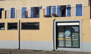 location Local commercial La Seyne sur Mer