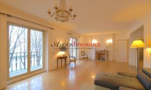 vente Appartement 5 pièces Paris 7ème