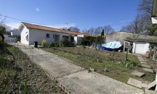 vente Maison / Villa 82 pièces Bordeaux Cauderan Stehelin