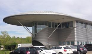 location Bureau 4 pièces Villefontaine