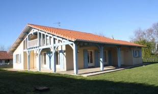 vente Maison / Villa 4 pièces Pontonx sur l Adour