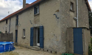 location Maison / Villa 4 pièces Boinville le Gaillard