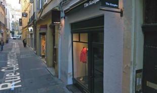 location Boutique 4 pièces Aix-en-Provence