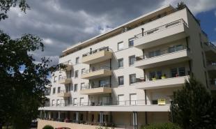 vente Appartement 3 pièces Metz