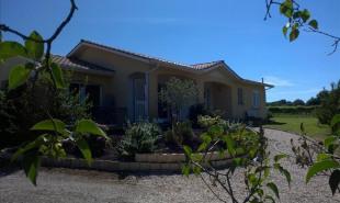 vente Maison / Villa 4 pièces Chantillac