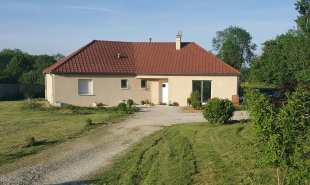 vente Maison / Villa 5 pièces Civry en Montagne