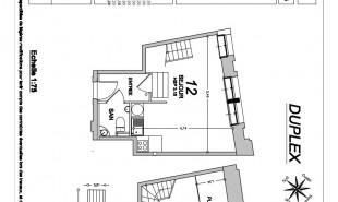 location Appartement 2 pièces Bayonne