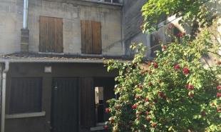 vente Appartement 4 pièces Liancourt
