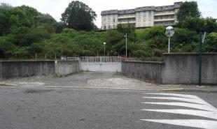 location Parking Lourdes