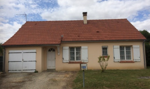 vente Maison / Villa 4 pièces Dadonville
