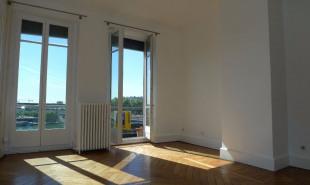 vente Appartement 3 pièces Lyon 2ème