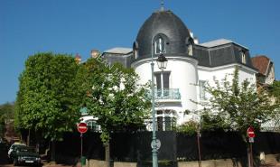 vente Maison / Villa 10 pièces Saint Cloud