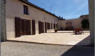 vente Maison / Villa 7 pièces Beuxes
