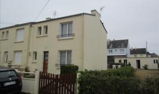 vente Maison / Villa 4 pièces Camaret sur Mer