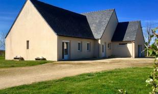 vente Maison / Villa 5 pièces Kerlouan
