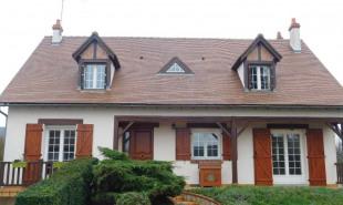 vente Maison / Villa 7 pièces Saint Jean le Blanc
