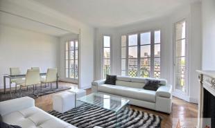 vente Appartement 4 pièces Paris 7ème