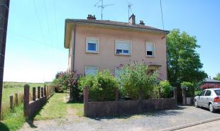 location Appartement 3 pièces Mont-sur-Meurthe
