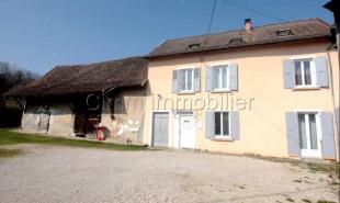 vente Maison / Villa 7 pièces Veyrins Thuellin